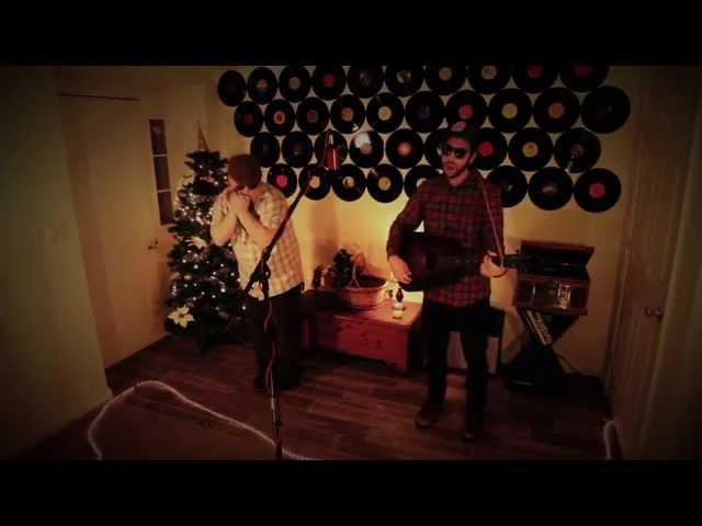 Adam Stehr's cover of The Kink's Holiday w/me!