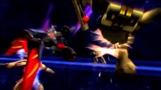 Dynasty Warriors: Gundam 2 with PCSX2 720p