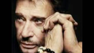 Watch Johnny Hallyday Elle A Mis De Leau video