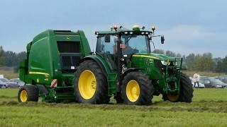 Foire agricole de Pottes 2017