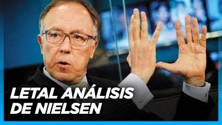 """El Banco Central va a quebrar. Argentina va a quebrar"" Letal análisis de Guillermo Nielsen"