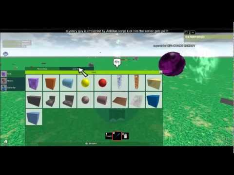 roblox how to delete tool dropper backspace