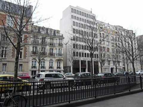 Avenue Hoche