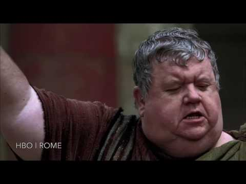 HBO's Rome | News Updates - Roman Style 1080p HD
