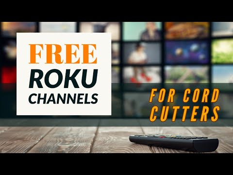 12 Free Roku Channels And Hidden Perks For Cord Cutters
