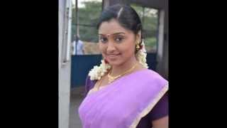 Beautyful Sreeja chandran