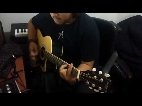 Trivium - The Heart From Your Hate (Acoustic Cover)