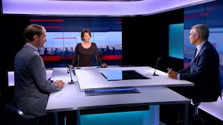 Démission de Gérard Collomb: Juppé prochain ministre de l'Intérieur?
