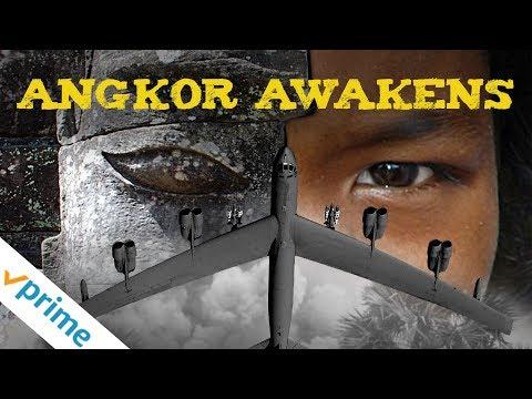 Random Movie Pick - Angkor Awakens   Trailer   Available Now YouTube Trailer