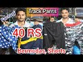 Branded Track Pants,Bermuda,Boxer,Half Pant from Manufacturer at Factory Price