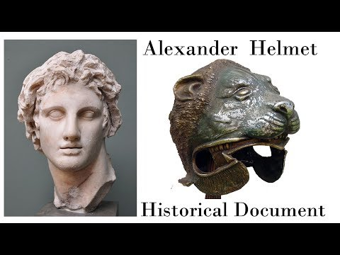 Alexander Healmeat (historical document)