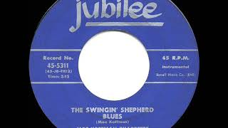 1958 HITS ARCHIVE: The Swingin' Shepherd Blues - Moe Koffman Quartette (original single version)