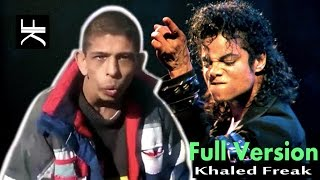 Gipsy Rapper Michael Jackson Remix (Full Version)