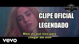 Baixar Lauren Jauregui - More Than That (Tradução/Legendado) (Clipe Oficial)
