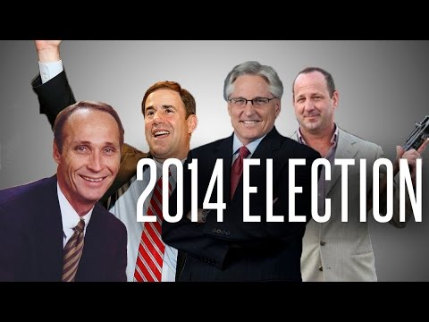Watch This Before You Vote In The 2014 Arizona Governor Race.