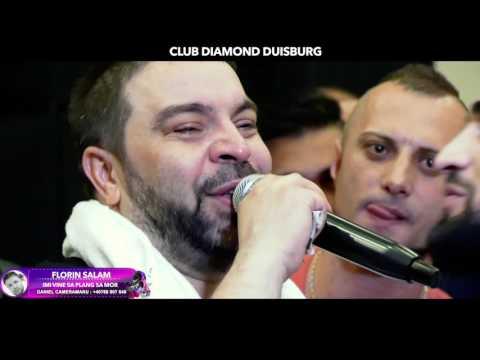 Florin Salam & Costel Biju - Mariane, Mariane New Live 2017 @Club Diamond byDanielCameramanu