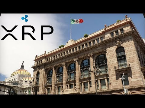 Banks Now Prefer XRP Instead of Fiat For Transfers.