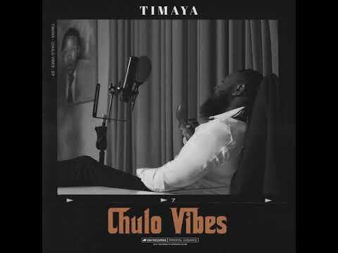 Timaya - Balance Instrumental