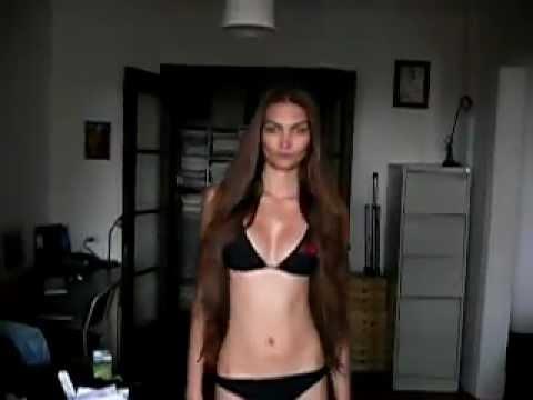 Alina Tatsiy @Grace-Models