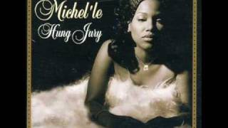 "Michel'le ""something in my heart"""