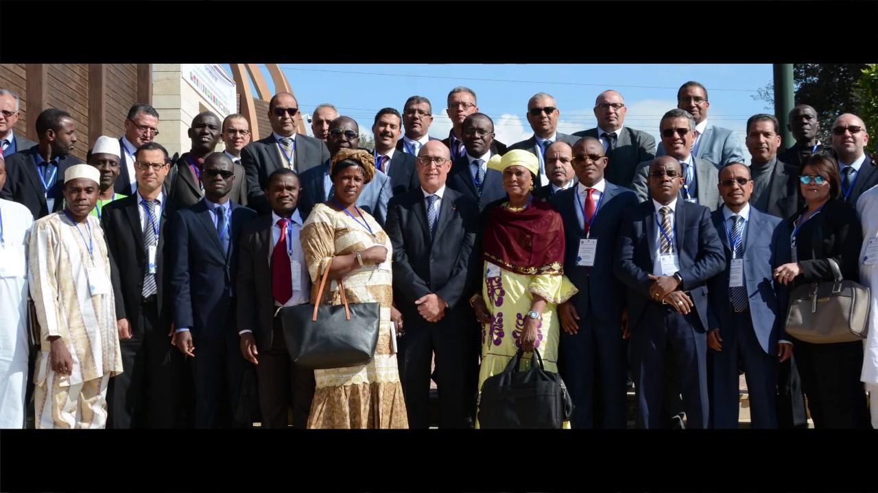 Ofppt Alliance Africaine Pour Le Developpement De La Formation Professionnelle Youtube