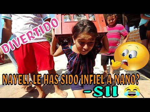 DIVERTIDISIMO!!! Nayeli, Monica, Abbi pide perdon por sus pecados😨Castigo en Maicillo. Parte 3