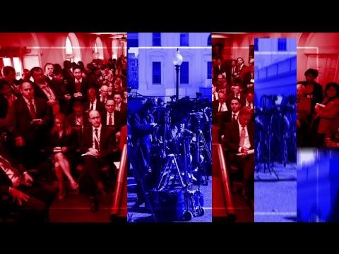 'Briefing Room': Trump on Mueller probe, Acosta court ruling, Medal of freedom