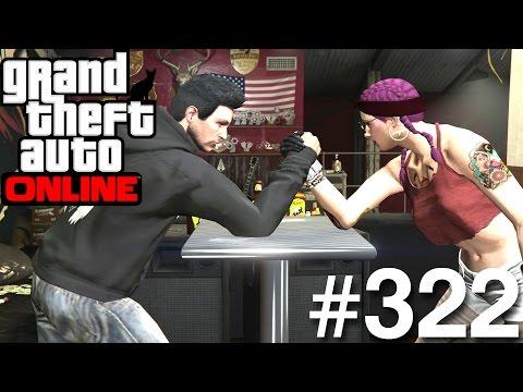 Grand Theft Auto V Online | Îl bat pe Max | Episodul 322