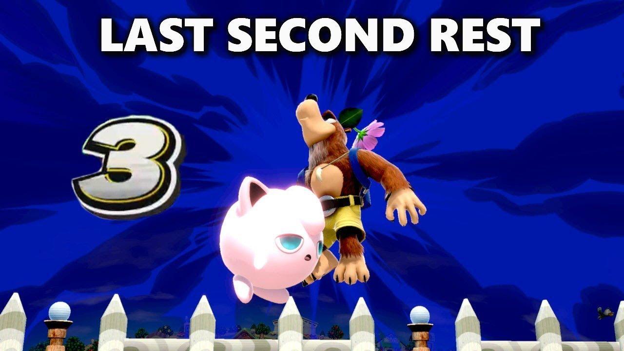 Download Craziest Endings in Smash Ultimate