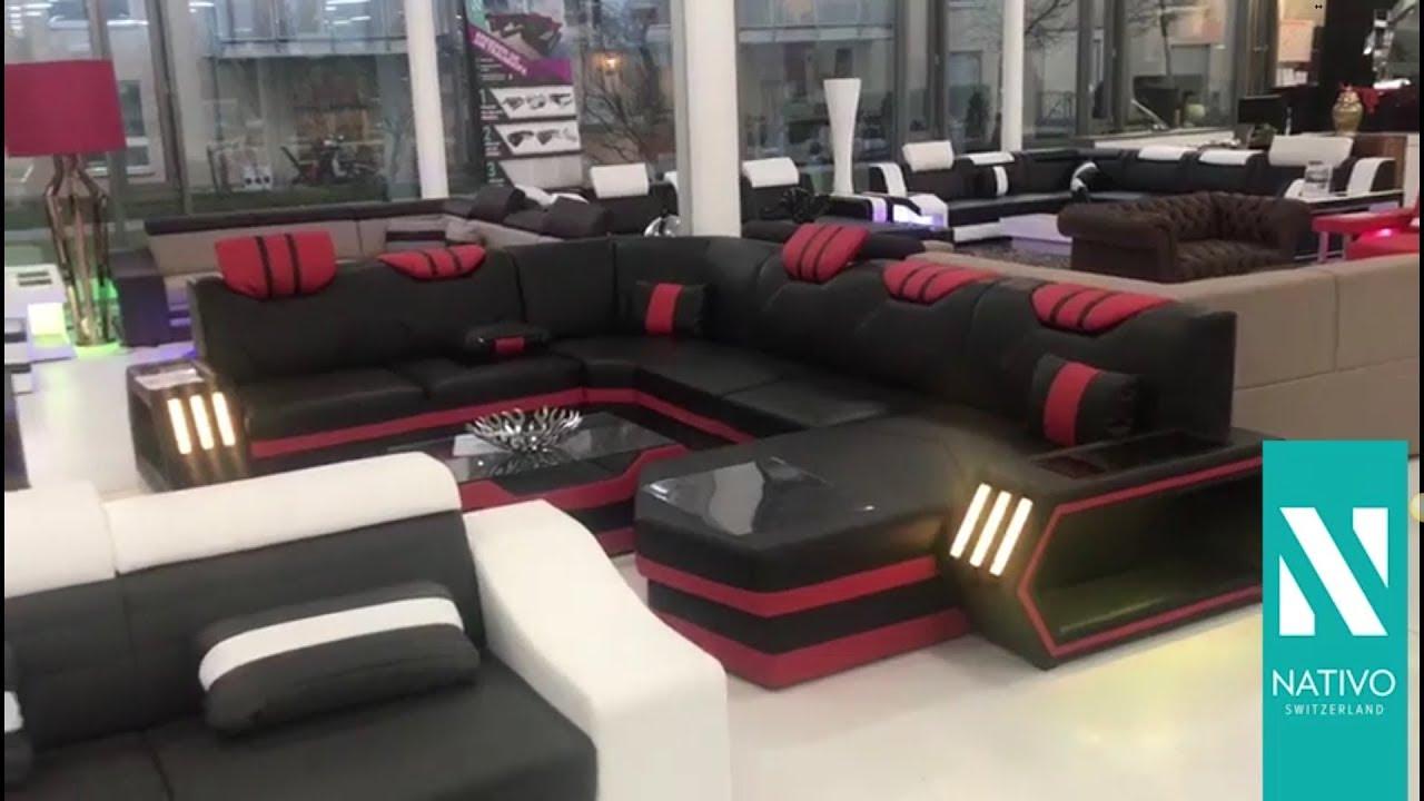 Nativo Möbel Schweiz Showroom Erfahrung Youtube