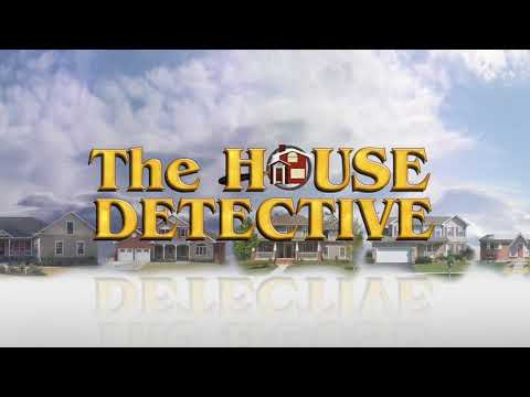 December 2nd Episode of The House Detective