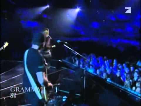 Mary J Blige feat U2   One Live Grammy Awards 2006
