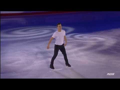 Patrick Chan 2018 Canadian National Skating Championships Gala (RDS)