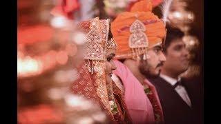 THE KNOT - Aanchal + Rishabh Wedding Highlight