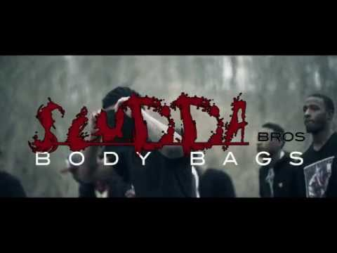 SCUDDA BROS - BODY BAG TRAILER