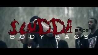 SCUDDA BROS - BODY BAG TRAILER