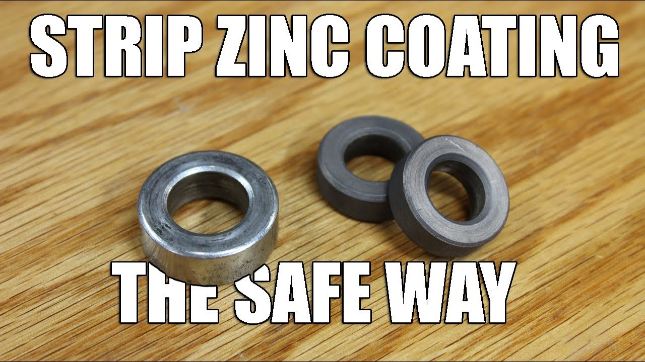 plating strip zinc of