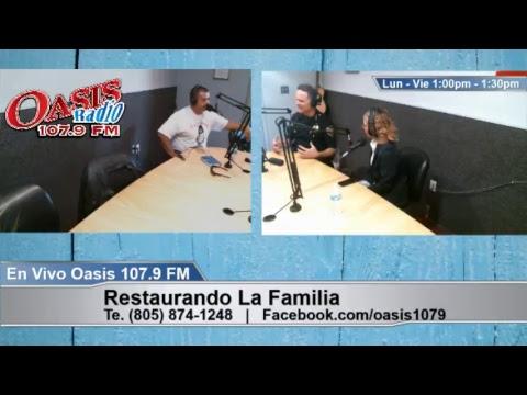 Oasis Radio Live Stream