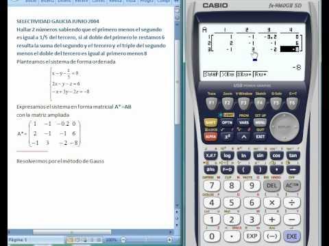 Suma de matrices calculadora