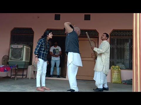 # जीजा साली और वो # Rajender Ambawat//super comedy
