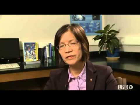 PI Lam was interviewed by Louisiana Public Broadcasting