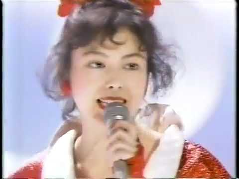 沢口靖子 Follow Me (1988)