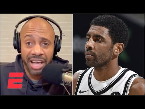 JWill on Collin Sexton and the Cavs spoiling Kyrie Irving's return to the Nets   KJZ