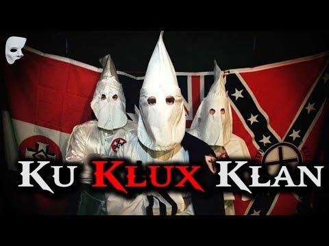 Mengenal Organisasi Extremes Ku Klux Klan (KKK) |  Kupas Misteri Ep  8