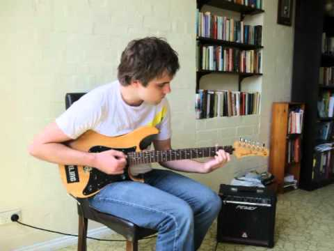 Karma Police Chords - YouTube