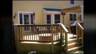 J&f Remodeling Specialist Custom Carpentry Work Show