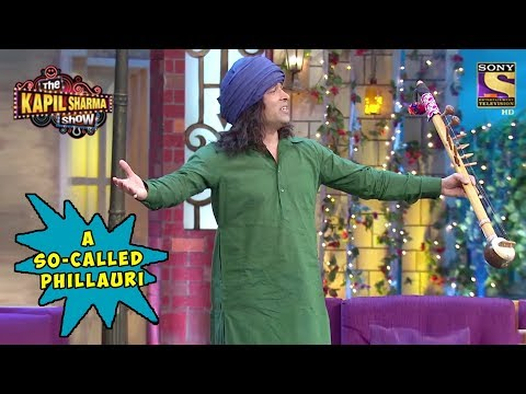 Chandu, A So-Called Phillauri - The Kapil Sharma Show