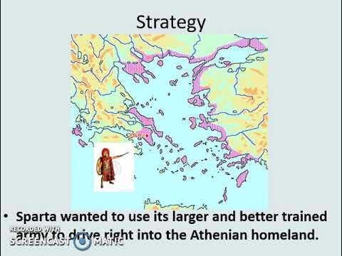 Zick & Cook's FCV #17 - Greek History: Peloponnesian War