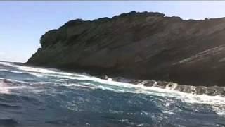 Napali to Niihau:Lehua Crater Snorkel Tour.mov