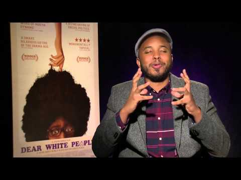 'Dear White People' creator Justin Simien wants to expand characters to TV